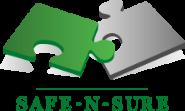 safe-n-sure logo